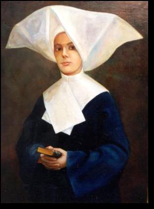 Siostra Stanisława Barbara Samulowska