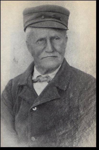 Auguste Arnauld