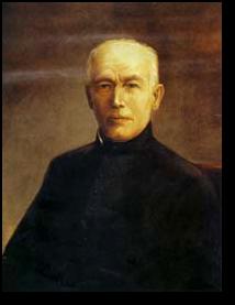 Ksiądz Augustyn Weichsel