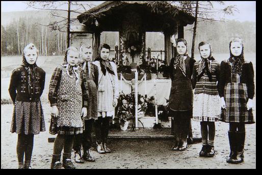 Dziewczynki z Heroldsbach