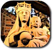 Objawienie w Heede - Królowa Wszechświata
