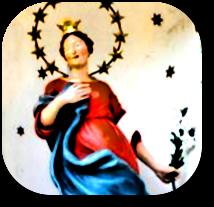 Objawienie w Matemblewie - Matka Boska Brzemienna