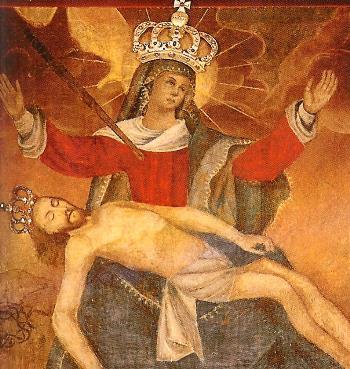 Matka Boska Bolesna (Chełmno)