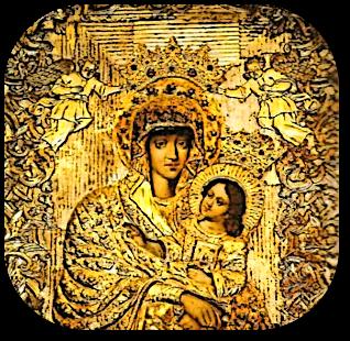 Objawienie w Świętej Lipce - Matka Boska Świętolipska