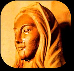 Objawienie w Akita - Matka Boska z Akita