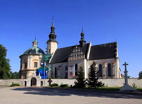 Sanktuarium Matki Bożej Loretańskiej w Piotrkowicach