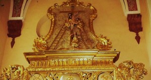 Obraz w Kaplicy Matki Boskiej Chełmińskiej (CC BY-SA 3.0)