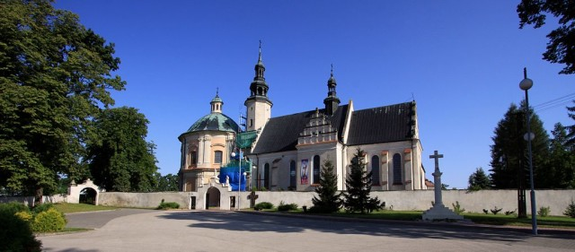 Sanktuarium Matki Bożej Loretańskiej - fot. Jarosław Kruk (CC BY-SA 4.0)