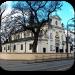 Powsin. Matka Boska Tęskniąca/ Powsińska. Kościół św. Elżbiety