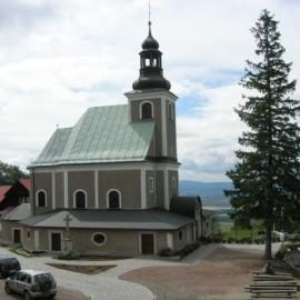 Sanktuarium Marii Śnieżnej