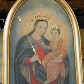 Matka Boska Murkowa (Krosno)