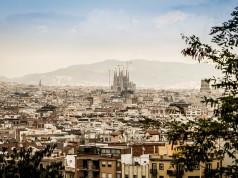 Skarby Barcelony. Z wizytą w katedrze