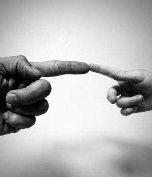 Dlaczego Bóg nie komunikuje się z nami osobiście?