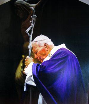 Św. Jan Paweł II - wielki Polak