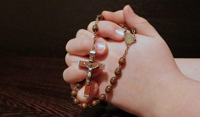 Ave Maria - pieśni maryjne