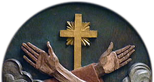 Herb franciszkański