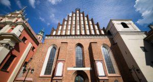 Co można zwiedzić w Warszawie? Przewodnik pielgrzyma