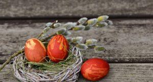Gdzie wyjechać na Wielkanoc?