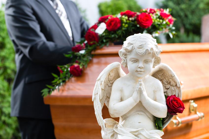 Jak wybrać zakład pogrzebowy